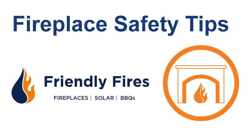 Helpful Fireplace Safety Tips to Keep You and Your Family Safe All Winter