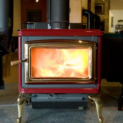Freestanding Wood Stoves