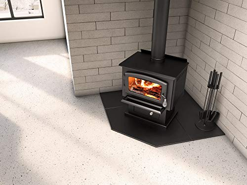 Wood Stove Hearth Pads Inexpensive Hearth Protection