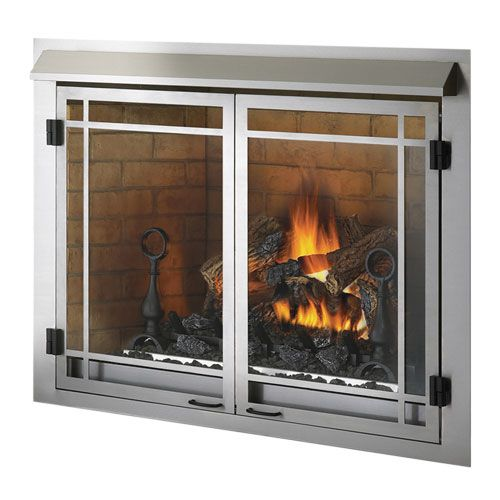 Napoleon Outdoor Fireplace Friendly Firesfriendly Fires