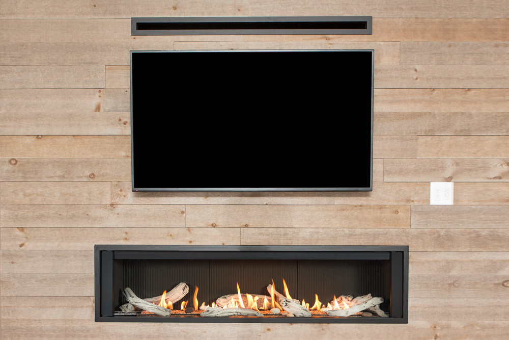 Fireplace Replacement Inserts Gas Fireplace Stove And