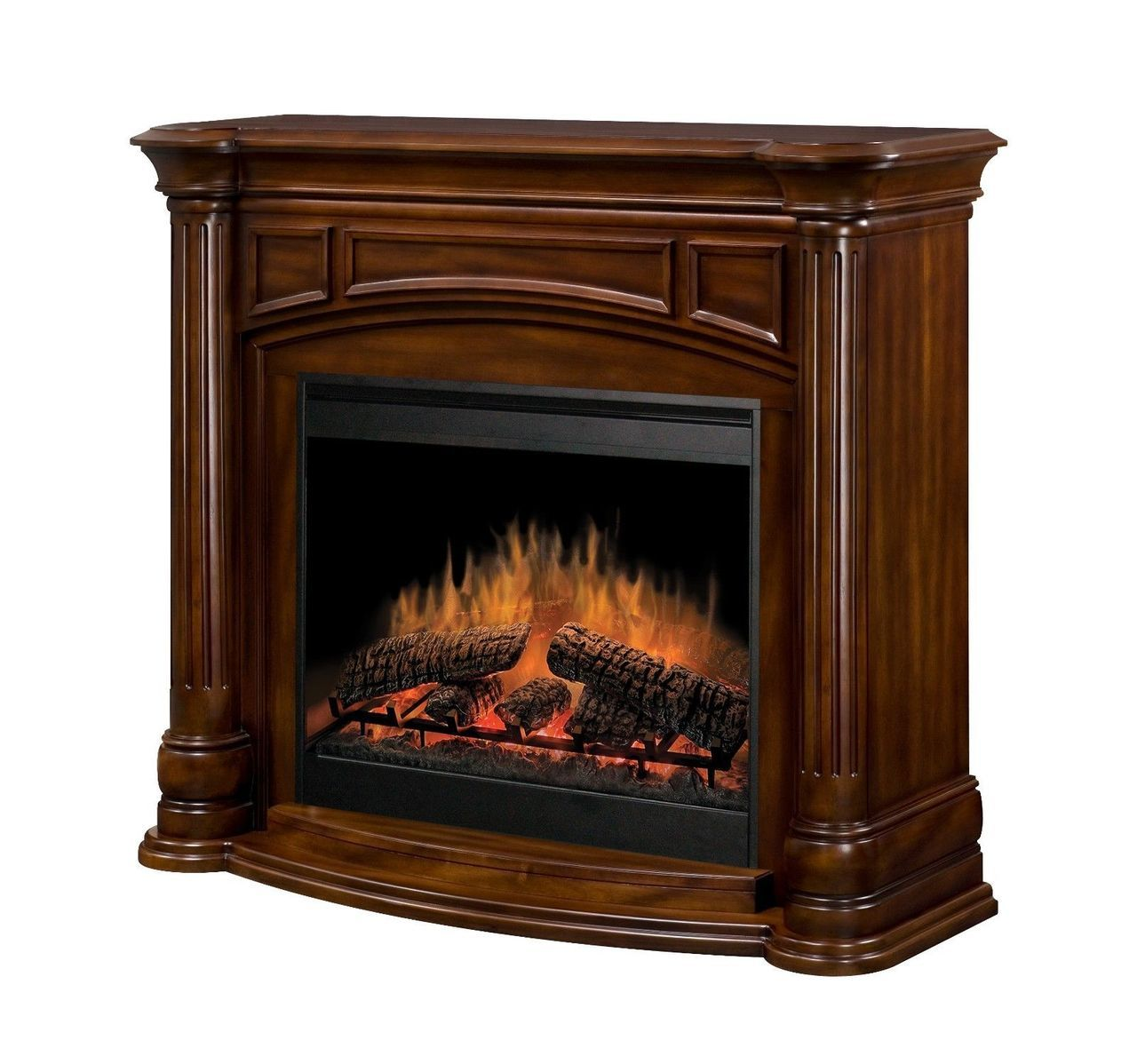 Dimplex Belvedere Electric Fireplace | Friendly Fires