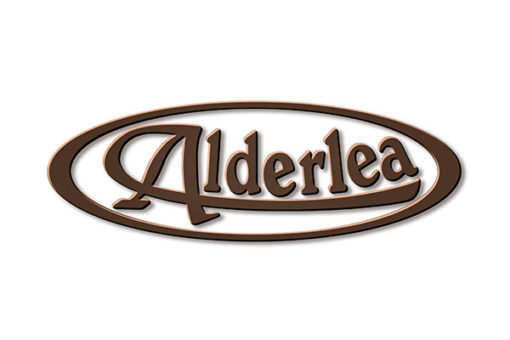 Alderlea logo | Friendly Fires