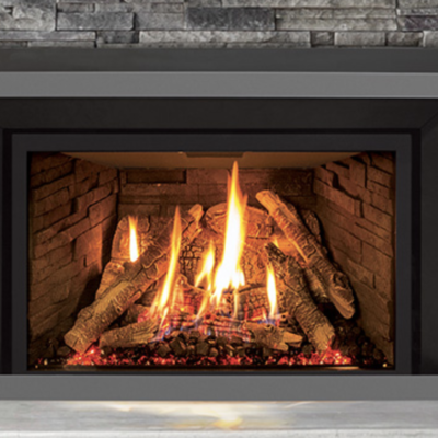 Enviro EX35 Fireplace Gas Insert | Friendly Fires
