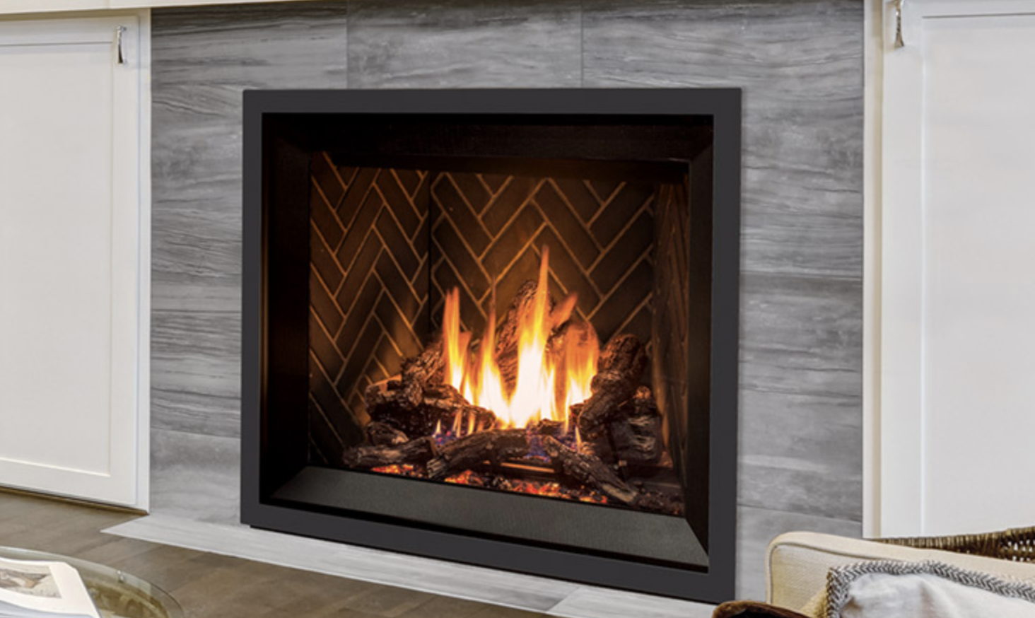 Enviro G39 Gas Natural Gas Or Propane Fireplacefriendly Fires