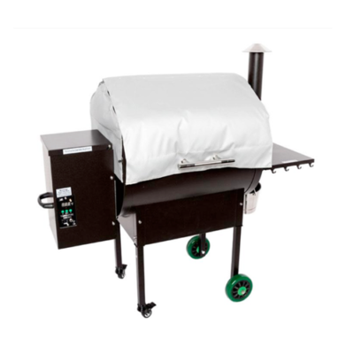 Green Mountain Grills Daniel Boone -Thermal-Blanket GMG-6003 | Friendly Fires