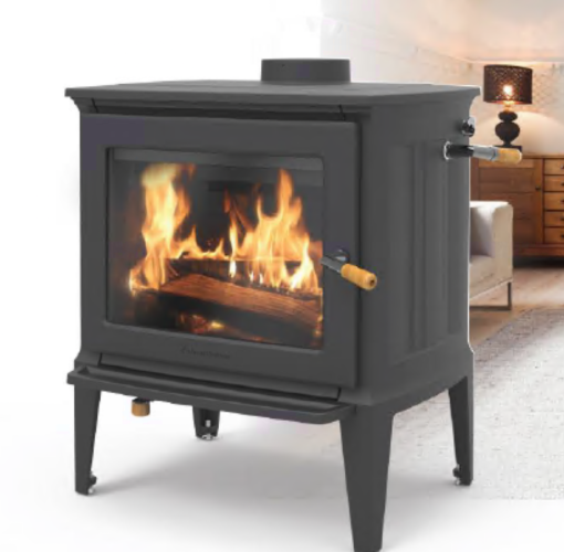 Hearthstone Green Mountain 60 Wood Stove | Friendly Fires
