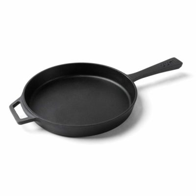 Uuni Ooni Cast Iron Skillet UU-PO4B00 | Friendly Fires Pizza Oven Accessories