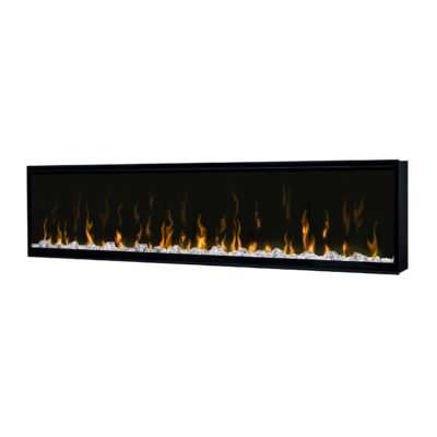 "IgniteXL® 60"" Linear Electric Fireplace 