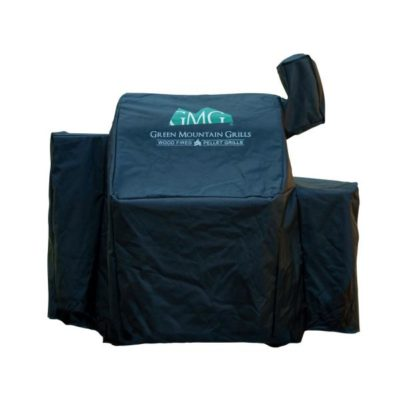 Green Mountain Grills GMG-3003 Friendly Fires