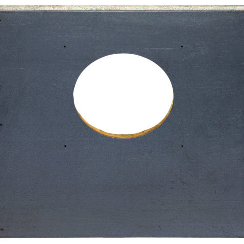 Williams Wall Furnace Vent Shield Deflector for Direct Vent Furnaces 4318 Friendly Fires