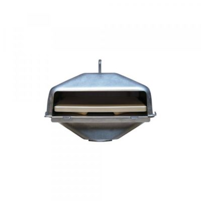 Green Mountain Grills Davy Crocket Pizza Oven Attachment 4108 Friendly Fires