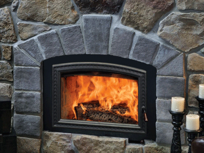 Fireplaces & Stoves available at Friendly Fires